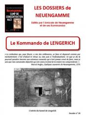 N°20 Le Kommando de Lengerich