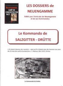 Dossiers de Neuengamme